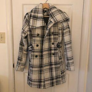 Jackets & Blazers - Wool Coat, size XS. Original price $65 plus tax.